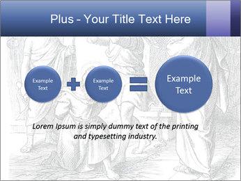 Christian Religion PowerPoint Template - Slide 75