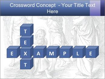 Christian Religion PowerPoint Template - Slide 82