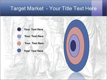 Christian Religion PowerPoint Template - Slide 84