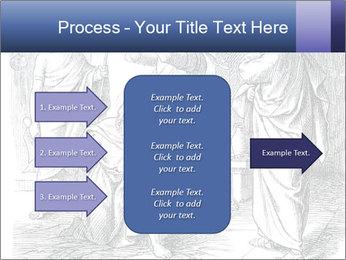 Christian Religion PowerPoint Template - Slide 85