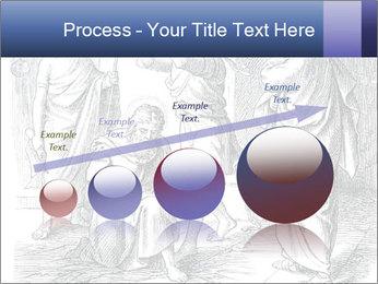 Christian Religion PowerPoint Template - Slide 87