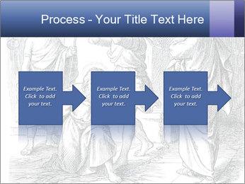 Christian Religion PowerPoint Template - Slide 88