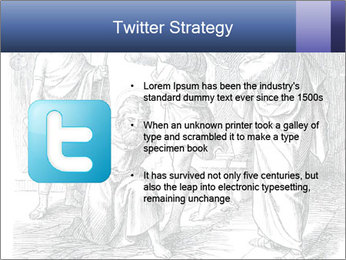 Christian Religion PowerPoint Template - Slide 9