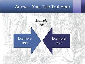 Christian Religion PowerPoint Template - Slide 90
