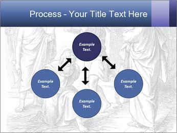 Christian Religion PowerPoint Template - Slide 91