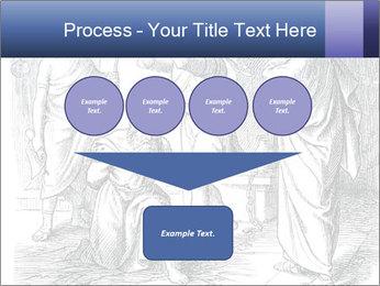 Christian Religion PowerPoint Template - Slide 93