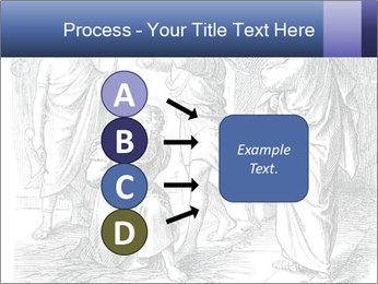 Christian Religion PowerPoint Template - Slide 94
