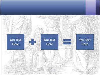 Christian Religion PowerPoint Template - Slide 95