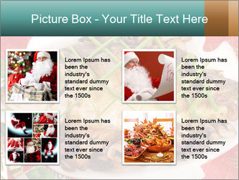 Whole carp baked PowerPoint Templates - Slide 14