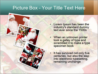 Whole carp baked PowerPoint Template - Slide 17