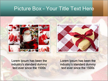 Whole carp baked PowerPoint Template - Slide 18