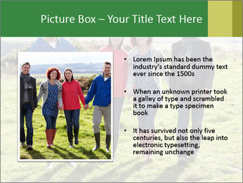 Couples PowerPoint Templates - Slide 13