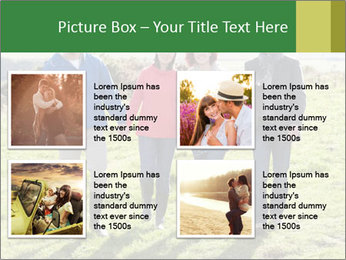 Couples PowerPoint Template - Slide 14