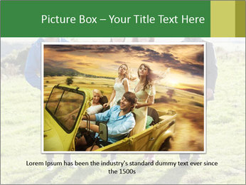 Couples PowerPoint Template - Slide 15