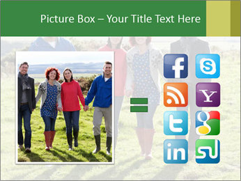 Couples PowerPoint Template - Slide 21