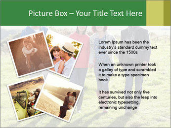 Couples PowerPoint Template - Slide 23