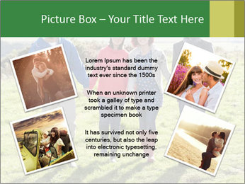 Couples PowerPoint Template - Slide 24