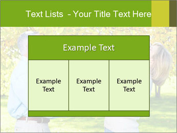 Happy senior couple PowerPoint Templates - Slide 59