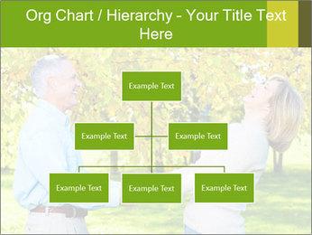 Happy senior couple PowerPoint Templates - Slide 66