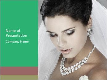 Wedding PowerPoint Template - Slide 1