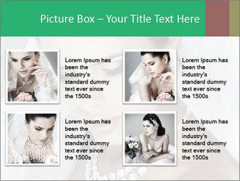 Wedding PowerPoint Template - Slide 14