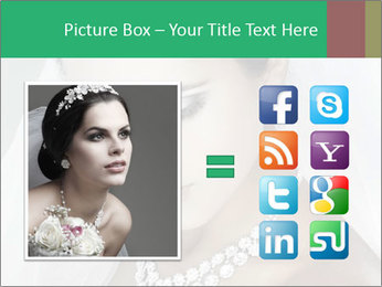 Wedding PowerPoint Template - Slide 21