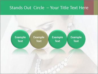 Wedding PowerPoint Template - Slide 76