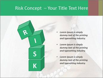 Wedding PowerPoint Template - Slide 81