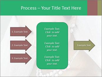 Wedding PowerPoint Template - Slide 85