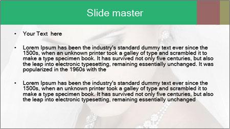 Wedding PowerPoint Template - Slide 2