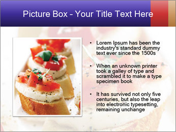 Fresh and tasty PowerPoint Template - Slide 13
