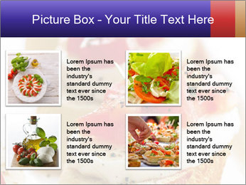 Fresh and tasty PowerPoint Template - Slide 14