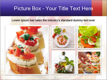 Fresh and tasty PowerPoint Template - Slide 19