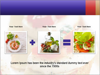 Fresh and tasty PowerPoint Template - Slide 22