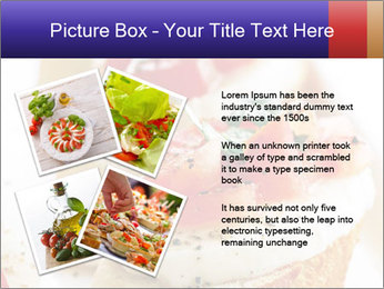 Fresh and tasty PowerPoint Template - Slide 23