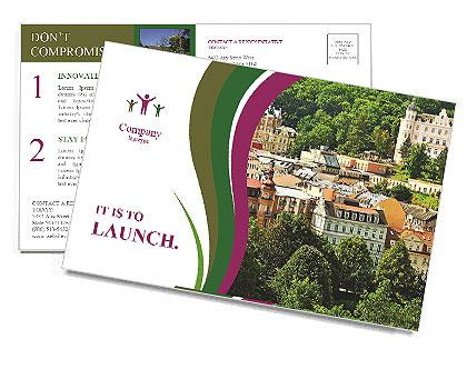 0000092284 Postcard Template