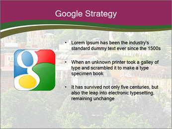 Karlovy Vary PowerPoint Template - Slide 10