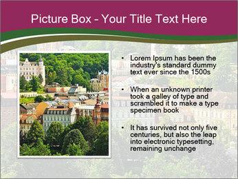 Karlovy Vary PowerPoint Template - Slide 13