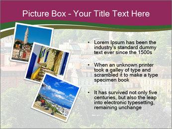 Karlovy Vary PowerPoint Template - Slide 17