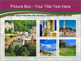 Karlovy Vary PowerPoint Template - Slide 19