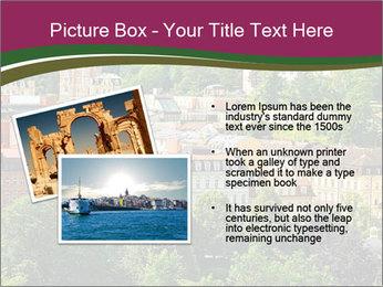 Karlovy Vary PowerPoint Template - Slide 20