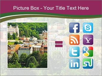 Karlovy Vary PowerPoint Template - Slide 21