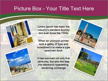 Karlovy Vary PowerPoint Template - Slide 24