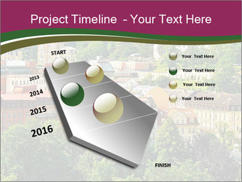 Karlovy Vary PowerPoint Template - Slide 26