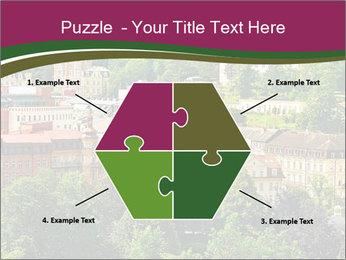 Karlovy Vary PowerPoint Template - Slide 40