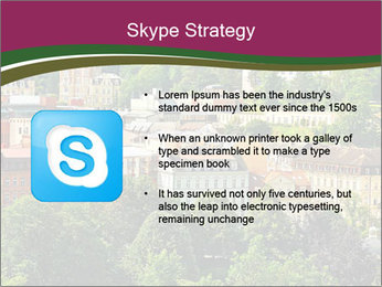 Karlovy Vary PowerPoint Template - Slide 8