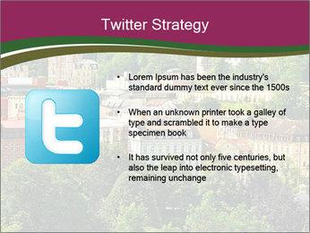 Karlovy Vary PowerPoint Template - Slide 9