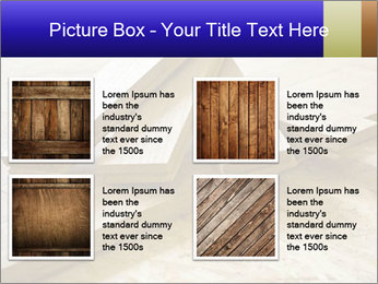 Parquet boards PowerPoint Templates - Slide 14