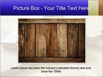 Parquet boards PowerPoint Templates - Slide 16