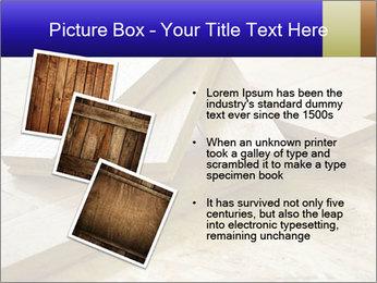 Parquet boards PowerPoint Templates - Slide 17